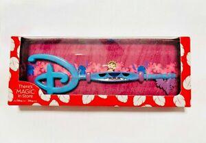 Rare Disney Store Cast Member CM Lilo and Stitch Opening key