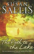 The Path to the Lake,Susan Sallis- 9780552159173
