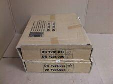 DK 7281.035 Rittal NEW In Box 19 Inch Keyboard Drawer DK7281035