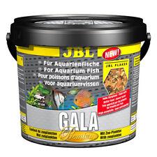 JBL Gala 5,5 Liter 5500 ml Premium Hauptfutter mit Zoo Plankton