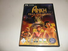 PC  ANKH - Herz des Osiris