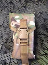 MULTICAM MOLLE AR15 / M4 TRIPLE MAG POUCH (MADE IN USA)