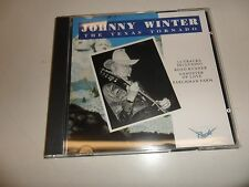 CD   Johnny Winter - Texas Tornado
