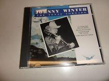 CD   Johnny Winter - Texas Tornado