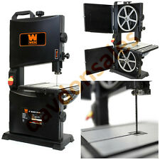 Vertical Band Saw Metal Wood Brass Copper Shop Home Hobby Woodworking Tilting