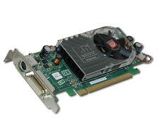SCHEDA GRAFICA DELL ATI RADEON HD 3450 PCIe x16 256MB DMS-59 DUALVIEW LOWPROFILE