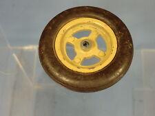 MOKO (LESNEY)  MODEL MASSEY HARRIS 745 TRACTOR FRONT  WHEEL