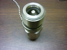 PARKER 1141-63 NIPPLE ASSEMBLY 114163 NEW QUICK COUPLING