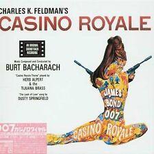 Casino Royale [1967] [Original Motion Picture Soundtrack] by Burt Bacharach...