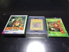 Donkey Kong Land Nintendo Game Boy Japan