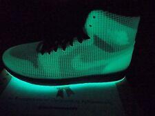 Nike Air Jordan 4LAB1, Glow In The Dark Edition, Size 11