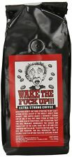 Wake the F*@k Up Coffee - The original Extra Strong Coffee.