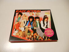 "Easy Action ""Same"" Rare cd SonyBMG sweden Kee Marcello Europe"