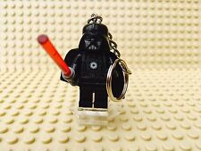 Star Wars Darth Vader Lego Minifigure Keyring UK SELLER