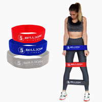 Resistance Hip Band Booty Exercise Glute Non Slip Peach Glute Loop with a bag