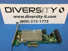 HighPoint RocketRAID 2320 3Gb/s 8-Port SATA PCI-E RAID Controller