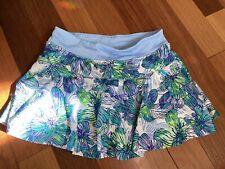 Old Navy Girls Athletic Skort Size 10-12 Euc