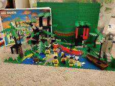 Lego Pirates Islanders RARE ENCHANTED ISLAND - 6278 - 1994. SYSTEM RARE