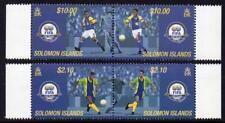 SOLOMON MNH 2004 SG1076-79 100th Anniversary of FIFA