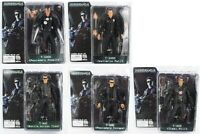Terminator PVC Action Figure Collectible Model Toy