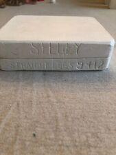 Vintage Seeley 9412 Straight Legs Mold Vernon Seeley Doll Legs