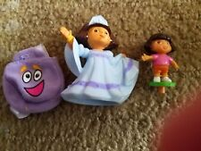 Dora the explorer Cake Topper and others