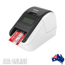 Brother QL-820NWB Two Colour Proffesional Label Printer with Full Warranty