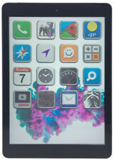 Apple iPad Air 32GB Spacegrau *gut* Wi-Fi + Cellular Tablet MD792FD/A (N78789)