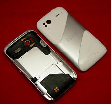 Original HTC Sensation G14 Backcover Housing Rückschale Akkudeckel Power Volume