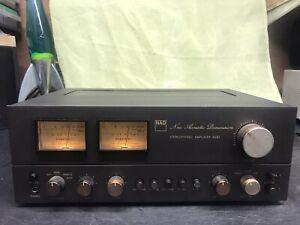 NAD 3030 Vintage Amplifier