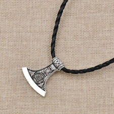 Viking Lucifer Thor's Hammer Tibet Pendant Necklace Charm Fashion Jewelry Gift