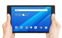 "Lenovo Tab4 8 ZA2B0009US Tablet - 8"" - 2 GB LPDDR3 1.40 GHz - 16 GB- Android 7.1"