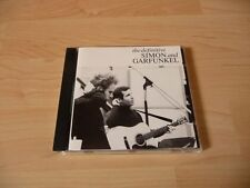 CD Simon and Garfunkel - The Definitive Simon and Garfunkel - 20 Songs