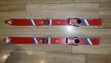 Kinderski  100 cm * mit Bindung LAS made in Austria
