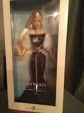 Barbie -Zodiac Collection. Capricorn (Dec. 22-Jan. 19) Pink Label. New. Nrfb.
