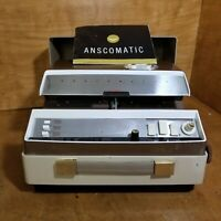 Vintage Anscomatic Projector Model JN-276