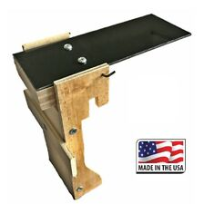 Walk The Plank Mouse Trap - Tested By Shawn Woods - Bucket Trap - USA MADE
