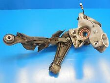 Porsche 996 911 C4 AWD OEM Front Right Knuckle with Hub, Control Arm & Wishbone