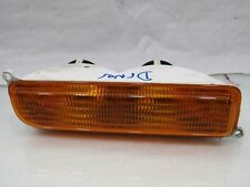 Jeep Cherokee XJ 84-01 facelift OS right front indicator light orange