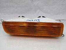 JEEP Cherokee XJ 84-01 RESTAURO OS Destra Anteriore Indicatore con Luce Arancione