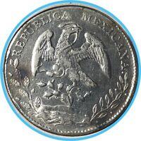 1897 FZ MEXICO 8 REALES