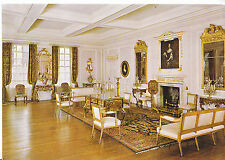 Yorkshire Postcard - Treasurer's House - York - Drawing Room      LE104