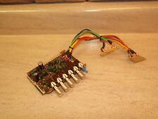 Marantz  Stereo Receiver Original Switch  Board with Knobs Part YD-2947005