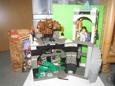 LEGO HarryPotter Der verbotene Gang (4706)