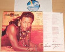 James Taylor-Master of the Game (MCA, D 1989 + OIS/Soul + RADIO/LP M -)