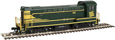 Atlas N  VO-1000  Detroit Terminal Railroad   DCC -Equipped 40002591  Road 101