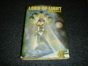 Roger Zelazny  Lord of light HBDJ