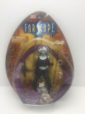Farscape Series 1 Chiana Armed and Dangerous Fsoo8 Brand New (4) (O4)