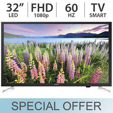 "Samsung 32"" inch 1080p FULL HD 60Hz LED SMART TV with Built-in WiFi - UN32J5205"
