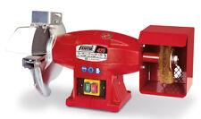Femi 425 200mm Bench Grinder / Polisher